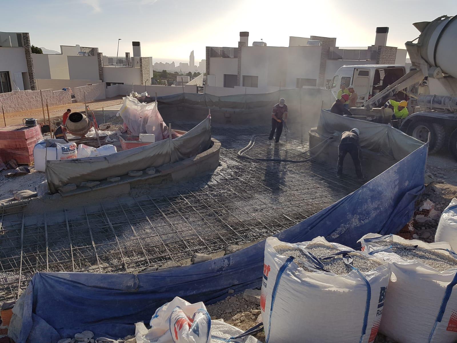Consnayai by seapool empresa n 1 en construcci n de for Empresas de construccion de piscinas